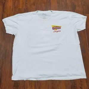 In-N-Out Burger 00s T shirt